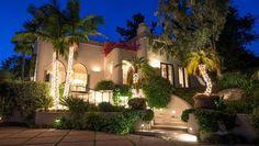 La 'ex mansión' de Cher y Eddie Murphy en Beverly Hills se vende por 75 millones de euros