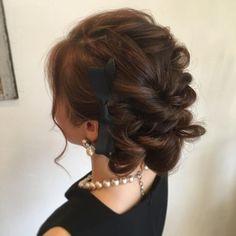 hair set。