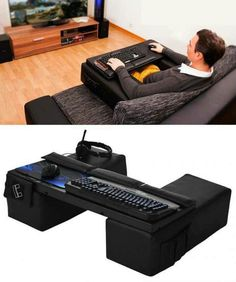 Shut up and take my money - Computer Pc Gaming Setup, Computer Setup, Pc Setup, Room Setup, Gaming Computer, Pc Gaming Table, Gaming Lounge, Gaming Rooms, Take My Money