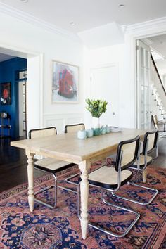 Taylor Jacobson Interior Design