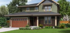 Mascord Plan 22193ES -The Forest Park