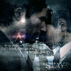 """"""" """"Stay.""""// Evil Within. Sebsatian Castellanos;Joseph Oda fanmix. Stay 