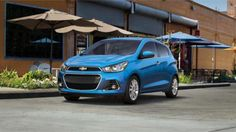 2017 Chevrolet Spark Vehicle Photo in Creve Coeur, MO 63141 Chevrolet Spark, Car Chevrolet, Mini Cars For Sale, Chevrolet Dealership, Fuel Efficient Cars, Car Fuel, New Chevy, Hatchback Cars, Cars