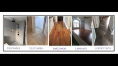 The areas leading flooring installation contractors Flooring Installation, Flooring Options, Luxury Vinyl, Beautiful Interiors, Tile Floor, Hardwood Floors, Stairs, Wall, Wood Floor Tiles
