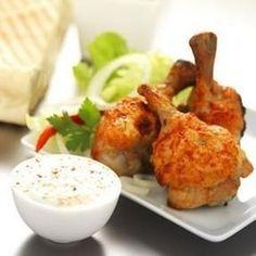 Cordon Bleu, Saveur, Greek Yogurt, Tandoori Chicken, Cauliflower, Keto, Vegetables, Ethnic Recipes, Food