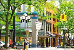 Ann Arbor Makes Money Magazine's List of the 100 Best Places to Live