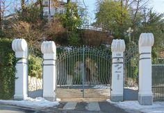 Portoni di Torino: strada Val Pattonera 138