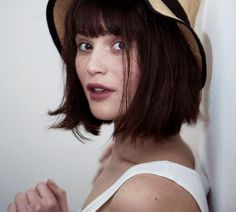 // Gemma Arterton