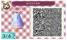* ° clothes My design * °   ☆ ☆ Yunomero cocotte village * ° forest blog ☆ -4 page
