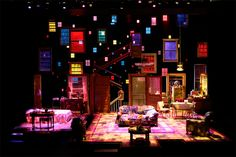 "section theatre ""set design"" - Google Search"
