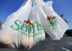 We're throwing money away on plastic bags | IOL