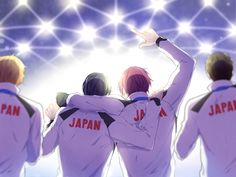 Free! After all the years! :'D
