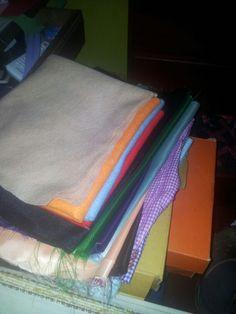 Mis materiales
