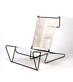 Blackman Cruz, Outdoor Lounge Chair