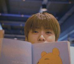 [Romance]   Awalnya Taeyong kira ia benar-benar menjadi pengasuh bayi… #fiksipenggemar # Fiksi Penggemar # amreading # books # wattpad