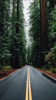 Road Wallpapers For Mobile