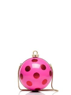 Kate Spade....my fave