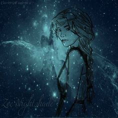 """I can see the stars again, my lady."""" My favorite line from all of the percy jackson books. Percy Jackson Characters, Percy Jackson Books, Percy Jackson Fandom, Zoe Nightshade, Hunter Of Artemis, The Last Olympian, Oncle Rick, Sea Of Monsters, Tio Rick"""