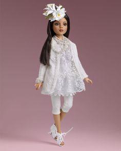 Ellowyne Wilde Collection: Overhead Costs - Tonner Doll Company #EllowyneWilde…