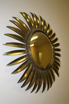 Imagem relacionada Sunburst Mirror, Home Decor, Mirror, Decoration Home, Room Decor, Home Interior Design, Home Decoration, Interior Design