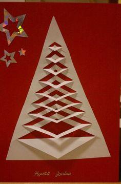 """Kiireistä on ollut mutta vihdoin ehdin tekemään ensimmäisiä jouluaskarteluja. Ja ensin kauniit jouluiset laulunsanat: """"Piparin tuoksua, to..."""