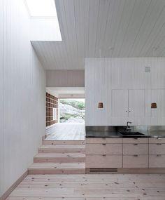 Kolman Boye - Summer house, Vega 2012. Photos (C) Åke E:son Lindman.