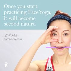 Begin Face Yoga today, and this is why... Face Yoga Exercises, Yoga Today, Facial Yoga, Yoga Routine, Yoga Fitness, Yoga Poses