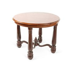 Bruges Library Table ($499) ❤ liked on Polyvore featuring home, furniture, tables, accent tables, spanish furniture, two tone furniture, spanish table and estate furniture