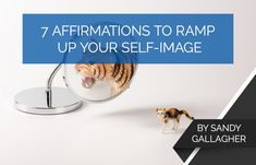 Would you like to improve your self-image? Get 7 powerful affirmations that can ramp it up and help you see yourself as the winner you really are. Positive People, Positive Thoughts, You Are Perfect, Are You The One, Bob Proctor Quotes, Success Meaning, Self Image, Some People Say, Transform Your Life