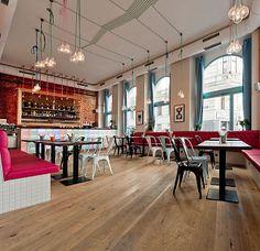 NUR Küche & Café Bar, Table, Furniture, Home Decor, Vienna, Decoration Home, Room Decor, Tables, Home Furnishings