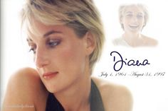 The Lovely Princess Diana