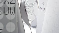 Trifold Orientierungssystem