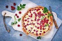 Something Sweet, Pepperoni, Vegetable Pizza, Tart, Baking, Vegetables, Desserts, Food, Candies