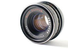 Pentacon Multi C 1: 1.8 / f = 50 mm M 42 Objektiv selten Analog TOP Kopie in Foto & Camcorder, Objektive & Filter, Objektive   eBay
