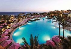 Action and adventure in Egypt: Cosmo dives in to Sharm el Sheikh #TravelTuesday #Travel