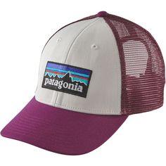 P-6 Logo LoPro Trucker Hat c82b5586984