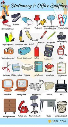 vocabulario básico en inglés #apprendreanglais,coursanglais,parleranglais