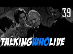 The First Doctor   Talking Who Ep 39   The Aztecs   The Reign of Terror   Doctor Who   Ice Warriors