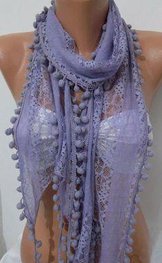 scarf $15.50