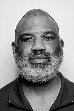 Ron Langston, photographed at Crossroads Bellevue by Chad Coleman.