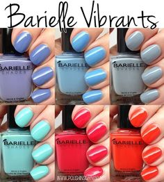 Barielle Vibrants
