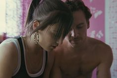 Fish Tank (2009) Katie Jarvis, Michael Fassbender, Kierston Wareing - Director: Andrea Arnold  IMDB: Everything changes for 15-year-old Mia when her mum brings home a new boyfriend. - REMOVED FROM 2012 EDITION