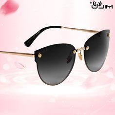 33.60$  Watch now - https://alitems.com/g/1e8d114494b01f4c715516525dc3e8/?i=5&ulp=https%3A%2F%2Fwww.aliexpress.com%2Fitem%2FMILU-Luxury-Brand-Logo-Designer-Sunglasses-Women-Mirror-Polaroid-Rimless-Cat-Eyes-Glasses-Avaitor-oculos-de%2F32781887444.html - MILU Luxury Brand Logo Designer Sunglasses Women Mirror Polaroid Rimless Cat Eyes Glasses Avaitor oculos de sol feminino ML71132 33.60$