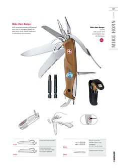 Wenger Swiss Army Knife Catalog Page 2009 - 2010 Wenger Swiss Army Knife, Hiking Packs, Flash Light, Cool Knives, Knifes, Survival Tips, Edc, Catalog, Pocket
