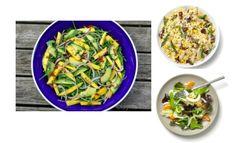 Salát má v létě zelenou!