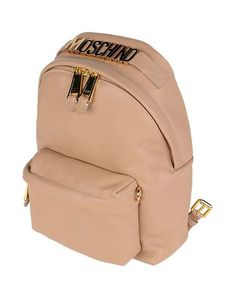 1ccc7a4ffd MOSCHINO Backpack   fanny pack - Handbags