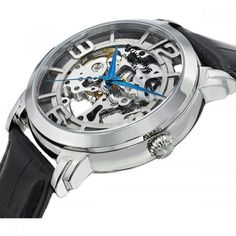 Winchester 44 - Stuhrling Men - Timepieces - SA's #1 Shopping Boutique