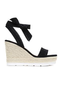 Sandale cu platforma Pippa Espadrilles, Wedges, Shoes, Fashion, Espadrilles Outfit, Moda, Zapatos, Shoes Outlet, Fashion Styles