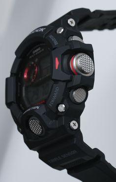 Casio GW9400 Rangeman the Best G-Shock Today? - GW9400 Rangeman. Clearly I don't…