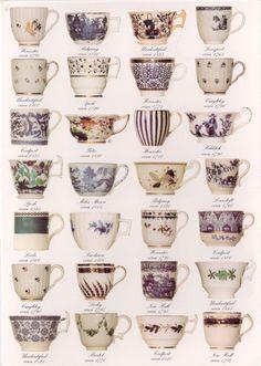 tea party joy